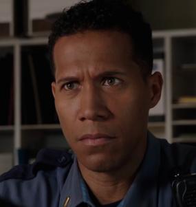 521-Lieutenant Marshall