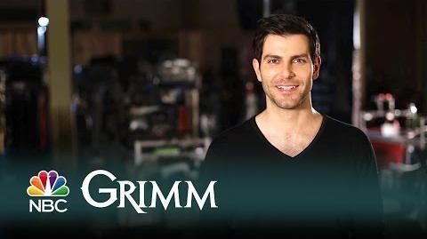 Grimm - Memorable Moments David Giuntoli (Digital Exclusive)
