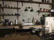 Cuisine (loft)