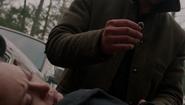 613-Nick takes off ring