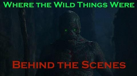 """Grimm - """"Where the Wild Things Were"""" - Behind the Scenes"""