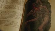 604-El Cuegle Grimm Diary 1