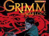 Grimm: The Warlock Issue 3