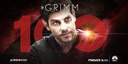 Grimm100 Twitter Promo