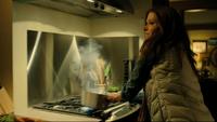 Juliette cuisine pâtes 1x08