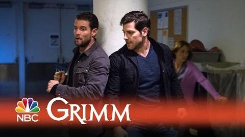 Grimm - In the Nick of Time (Episode Highlight)