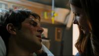 Nick Juliette hôpital 1x08