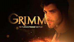 Grimm nick