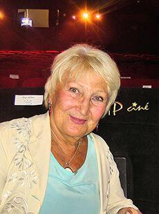 Evelyne Grandjean 2016