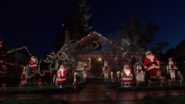 407-Christmas decorations