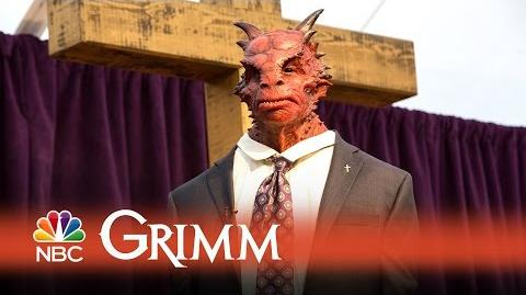 Grimm - Creature Profile Furis Rubian (Digital Exclusive)