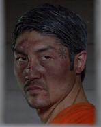 201-Akira Kimura in jail
