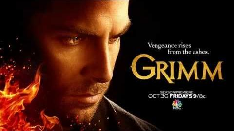 Grimm Big, Wide World of Wesen Digital Exclusive