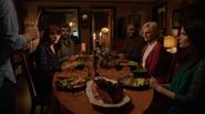 313-Awkward dinner