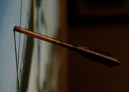 201-Doppelarmbrust dart
