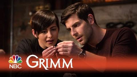 Grimm - Worth Killing For (Episode Highlight)