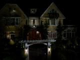 Black Claw Mansion
