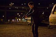 205 -Nick pointing his gun at David Esquibel
