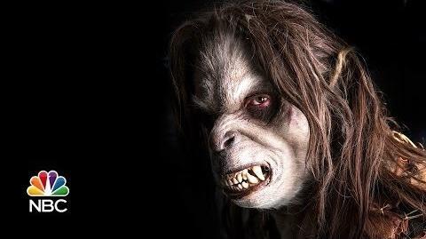 Grimm - Creature Profile Wildesheer