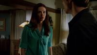 Juliette dispute maison 1x22