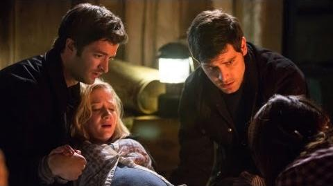 Wesen Baby on Board - Grimm Highlight