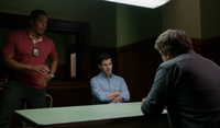 304-Nick and Hank interrogate Abel