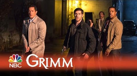 Grimm - Who's That Girl? (Episode Highlight)