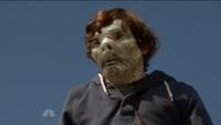 208 - Pierce Higgins woges as Genio Innocuo