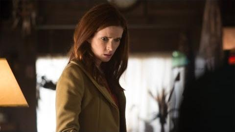 Juliette Explores the Trailer - Grimm Highlight