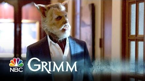 Grimm - More Than Meets the Eye (Episode Highlight)