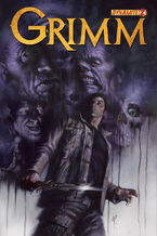 Comic 2 Cover