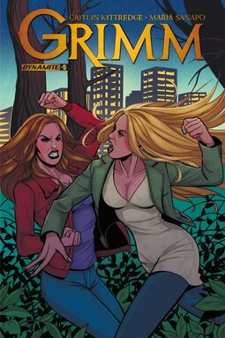Volume 2 Issue 5 cover