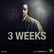 3 Weeks Season 6 Promo