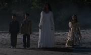 209-La Llorona with children