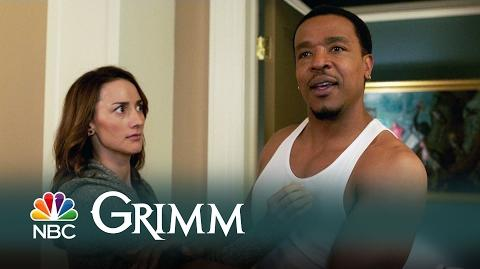 Grimm - Love Is All Around (Episode Highlight)