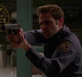 522-Officer Vick
