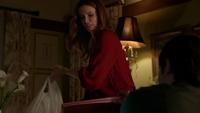 Juliette menus lotus maison 1x02