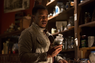 206 - Hank in the Spice Shop