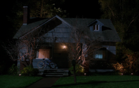 611-Monroe and Rosalee's Home