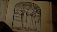 612-Monroe family bible 2