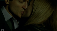 213-Adalind and Renard Kiss