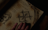 502-Verrat Grimm Diaries