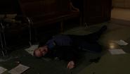 613-Franco's body