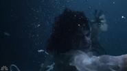 209-Underwater fight