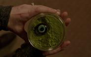612-Nazar evil eye charm