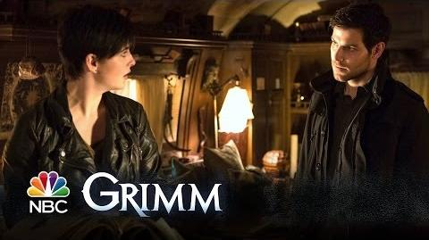 Grimm - Trubel in Paradise (Episode Highlight)
