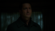 613-Renard stoic as he's confronted by Trubel