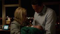 317-Adalind hands the baby to Renard
