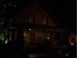 Maison de Hank Griffin