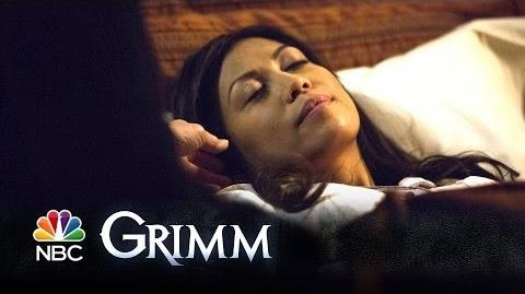 Grimm - An Aswang Ate My Baby (Episode Highlight)